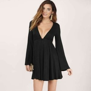 Love phenom dress - black!